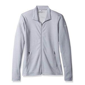 Nike Jackets & Coats - Nike Lucky Azalea Full Zip Women's Golf Jacket